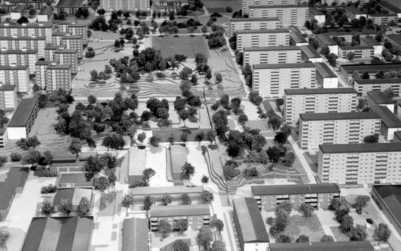 stadsplanemodell-1960-hsb